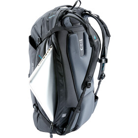 Deuter Aviant Access 38 Matkarinkka, black